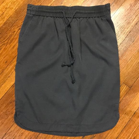 LOFT Dresses & Skirts - Loft Linen Skirt